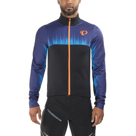 PEARL iZUMi Select LTD Thermal Jersey Men Surge Blue Depths